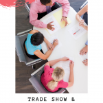 Attending a trade show or conference? Here are some tips and a FREE download to make sure you maximize your trade show and conference attendance experience.
