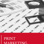 Print media is still relevant and still effective. Here are some tips for launching a successful print media campaign.