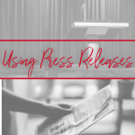 Press releases can benefit your organization, however they have to be used strategically. Before you publish another tired old traditional press release, spend a moment with us to learn about using press releases the right way—the way that translates into the most profit for you and your businesses.
