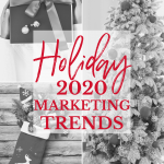 Creating a high-quality experience for customers both before and after checkout is likely to be the biggest holiday marketing trend we'll see this year. Here are some ways you can make your customers feel warm and fuzzy this year.