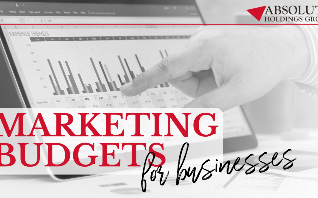 Marketing Budgets for Businesses
